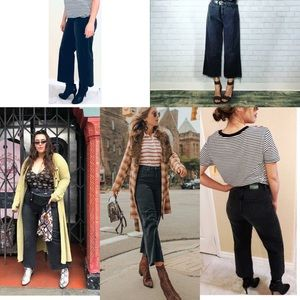 High Waisted Faded Black Jeans- Wild Fable